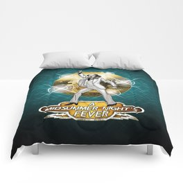 A Midsummer Night's Fever Comforters