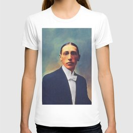 Igor Stravinsky, Music Legend T-shirt