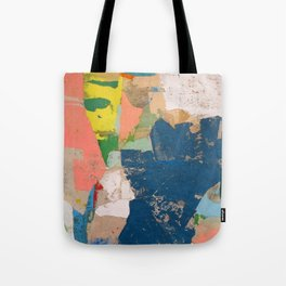 Transitional Tote Bag