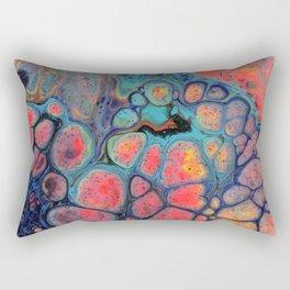 Bang Pop 43 Rectangular Pillow