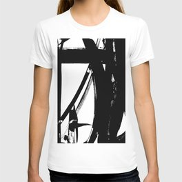 Ecstasy Dream No, A220 by Kathy Morton Stanion T-shirt