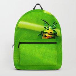 Leaf Bug Backpack