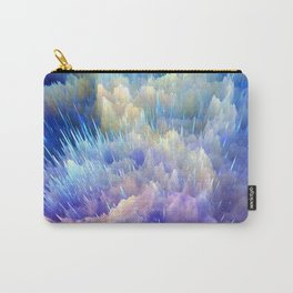 Majestic Clouds of Heaven Carry-All Pouch