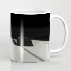 PIANO MUSIC - A DO-RE-ME Coffee Mug