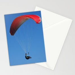 Soaring High Stationery Cards