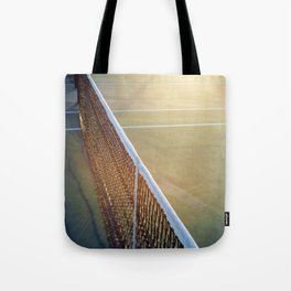 The Game #3 Tote Bag