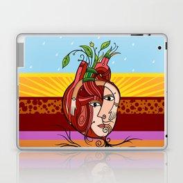 Corazón Laptop & iPad Skin
