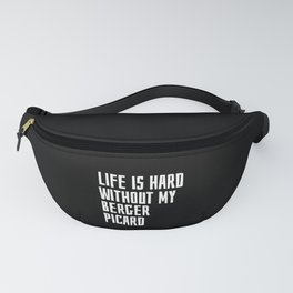 Berger Picard Fanny Pack