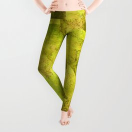 PeriDo-Re-Mi Leggings