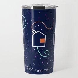 Sweet home under the stars Travel Mug