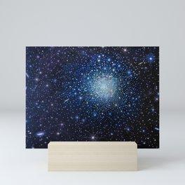 Hercule`s Cluster - M17 Mini Art Print
