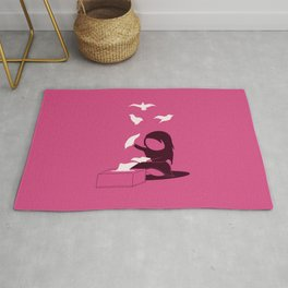 The freeing Rug