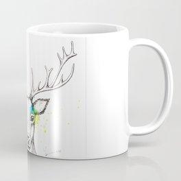 Stag I Coffee Mug