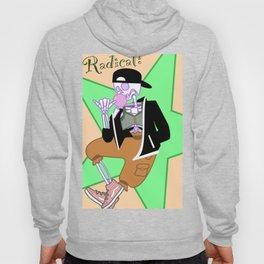 Radical Skelly Hoody