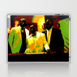 Cotton Club Legends Laptop & iPad Skin