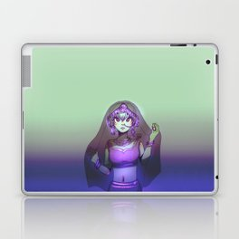 Indian inspiration Laptop & iPad Skin
