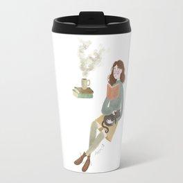 Cosy Travel Mug