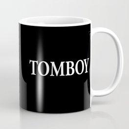 TomBoy Coffee Mug