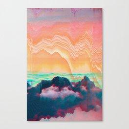 skych_12 Canvas Print