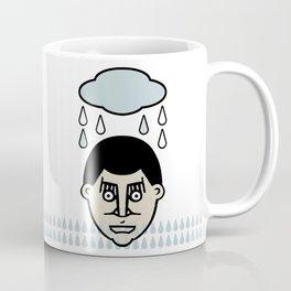 REIGN Coffee Mug