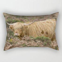 Highland Lad Rectangular Pillow