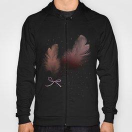 feather Hoody