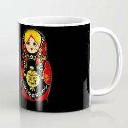 Russian souvenir Coffee Mug