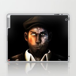 Nevermore Laptop & iPad Skin