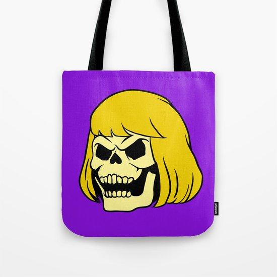 Skeman Tote Bag