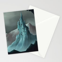 Revealing the Unknown Stationery Cards