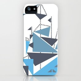 Simplified iPhone Case