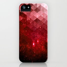 HELL & BACK iPhone Case