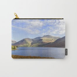 Wastwater. Carry-All Pouch