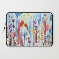 ask me Laptop Sleeve