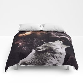 The Howl Comforters