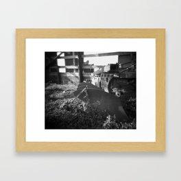 Till Then Framed Art Print