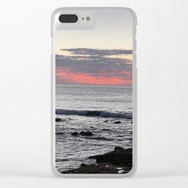 Bronte Beach, NSW, Australia Clear iPhone Case