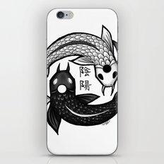 Balance Design iPhone & iPod Skin