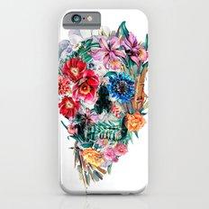 Momento Mori VI Slim Case iPhone 6s