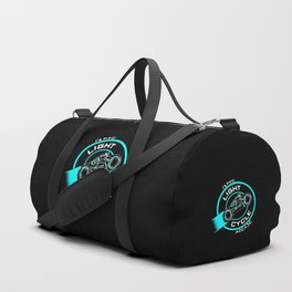 Express Delivery Service Duffle Bag