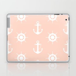 AFE Anchor and Helm Wheel Laptop & iPad Skin
