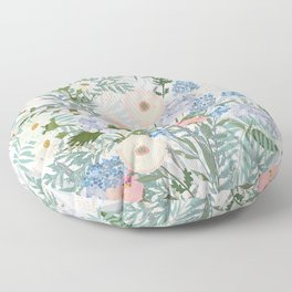 Camille Floor Pillow