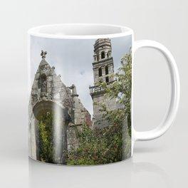 Chateaulin 3 Coffee Mug
