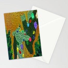minimal giraffe Stationery Cards