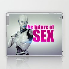 The Future of Sex Laptop & iPad Skin