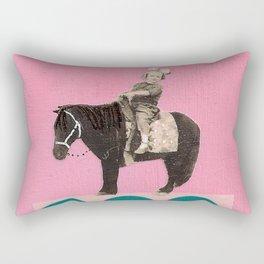 Higher Ground- Ellie Rectangular Pillow