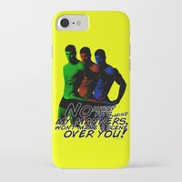 crocodile iPhone & iPod Cases featuring Crocodile by gamunev