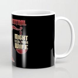 D&D - Chaotic Neutral Coffee Mug