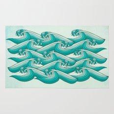 Ocean Vibes Rug