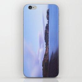 Tonal Depth iPhone Skin